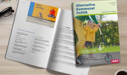 AKP 2/2019: Mobilität