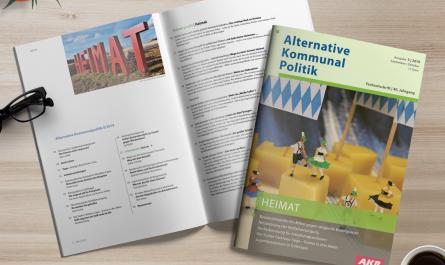 AKP 5/2019: Heimat