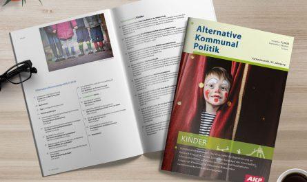 AKP 5/2020: Kinder